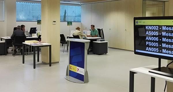 Global Service - Servicios - Seguridad Social
